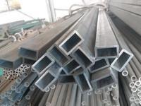 工程焊接做架子用不鏽鋼無縫方管