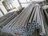 310S厚壁小口徑不鏽鋼無縫管