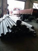 戴南不鏽鋼管廠生產316L薄壁大口徑管材