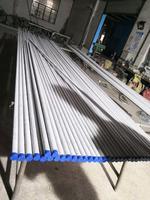 江蘇空調柔直站水管用不鏽鋼無縫管