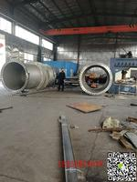 江蘇戴南鋼廠生產化工設備用不鏽鋼儲罐