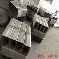 折彎方形不鏽鋼焊管  鋼板折彎對焊噴砂