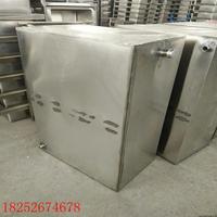 戴南生產不鏽鋼油箱廠家