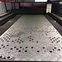 江蘇戴南廠家提供不鏽鋼板材激光開孔