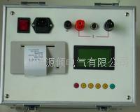 帶打印回路電阻測試儀
