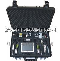 FAC997激光平行度丈量仪 程度度直线度立体度丈量仪  FAC997