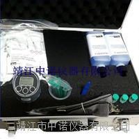 总碱值TBN检测仪 K1-004