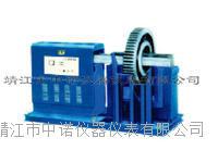 中诺GJ30W-ZD3型主动进给式大型轴承加热器 GJ30W-ZD3