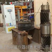 安铂中频感应齿轮加热器 DSP+IGBT