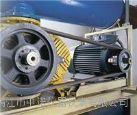 皮带轮对中仪 TMEB2