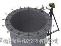 NXA GEO圆形立体度激光丈量仪