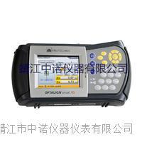 二维直线度丈量仪 OPTALIGN smart RS5 Straightness