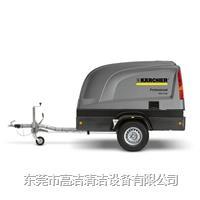 HD19-100 De Tr1超高壓清洗機