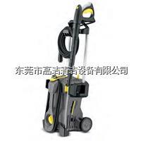 輕巧型高壓清洗機 HD5/11P
