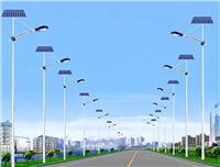 江蘇太陽能路燈網