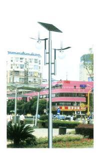 揚州太陽能路燈