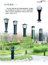 揚州太陽能草坪燈