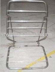 2013 New design steel tube chair frame