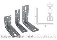 Sheet metal craft punching stamping part