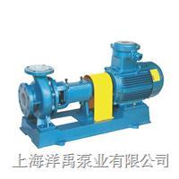 耐腐蚀管道泵  IHF80-65-125 上海管道泵厂