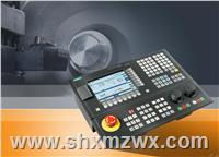 西门子802C数控系统报警12110维修 SIEMENS西门子802C数控系统12110号报警的故障维修