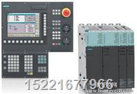 西门子802D显示屏黑屏维修 西门子802D数控系统维修