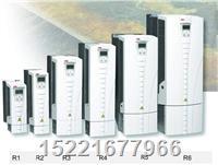 ABB变频器 ACS510维修
