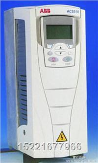 ABB变频器 ACS800维修