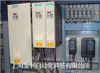 西门子6SE70变频器F008母线欠压维修 西门子6SE70变频器维修