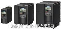 西门子MM420变频器上电无显示维修 西门子变频器6SE6420维修