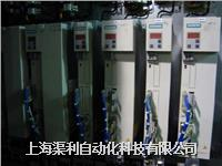 西门子6SE70整流电源无输出维修