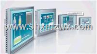 西门子触摸屏维修 技术专业、服务**、品质第一、上海渠利、值得信赖