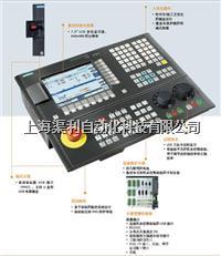 西门子840D数控系统Y轴驱动故障维修 840D数控面板