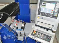 西门子数控系统上电点动就报380500故障维修