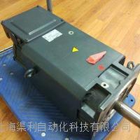 西门子主轴电机老报编码器故障维修