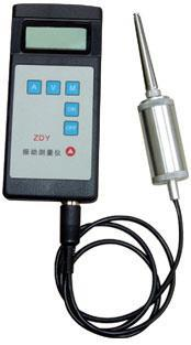 ZDY振動測試儀