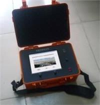 DZY-3000觸摸屏式電纜故障測試儀  DZY-3000