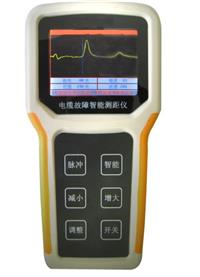 TDR-2058電纜故障智能測距儀 TDR-2058
