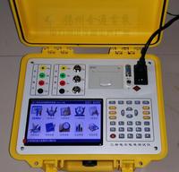全自動三相有源電容電感測試儀 JT4003D型