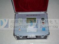 氧化鋅避雷器測試儀 SDY840