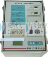 自動抗幹擾精密介質損耗測量儀 SDY101