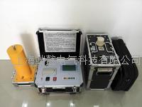 VLF超低頻電纜耐壓測試儀 VLF