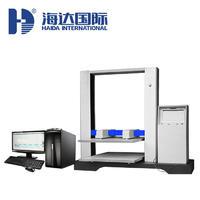 伺服式紙箱抗壓強度試驗機 HD-A505S-1500