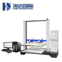 紙箱耐壓試驗儀 HD-A502S-1500