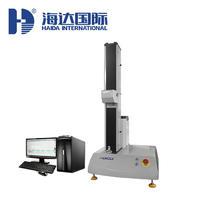 電腦伺服拉力試驗機 HD-B609A-S