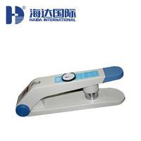 皮革柔軟度測試儀 HD-P807