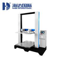 電腦伺服式紙箱抗壓試驗機 HD-A502-1200