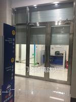 深圳不鏽鋼玻璃防火門