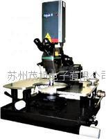 晶圓/顯示模組測試&鐳射-大型手動探針臺