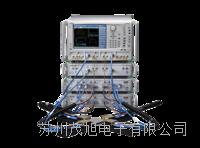 寬帶矢量網絡分析儀 ME7838系列